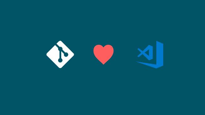 Use Visual Studio Code as GIT editor